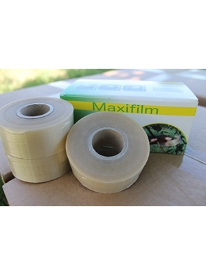 MAXIFILM - Light-sensitive grafting tape